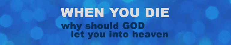 'RSS Feed' from the web at 'http://www.allaboutfollowingjesus.org/img/when-you-die1.jpg'